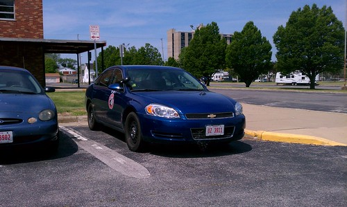 Sandusky Code & Parking Enforcement - Erie County, OH