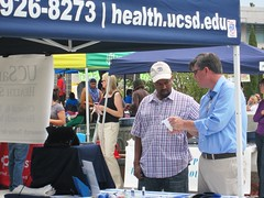 Mesa College Health Fair (2)