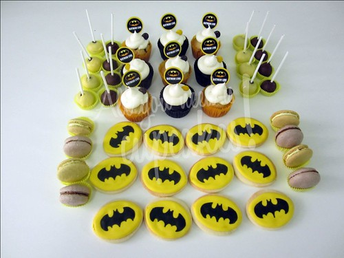 Batman Live!