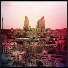 Hello #Baku!