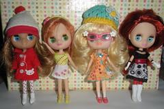 Blythe Minis