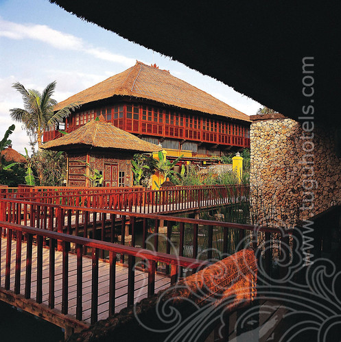 Room Rejang Suite - Hotel Tugu Bali
