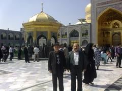 20120210066 (majidcha) Tags: reza mashhad  emam    ziyarat
