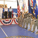 Baker assumes command of Combined Joint Task Force Horn of Africa