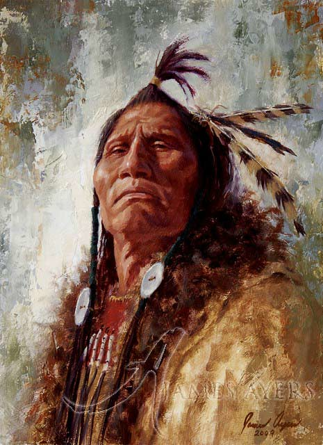 most impressive native american leader The role of significant native american leaders in the history of the united states of america.