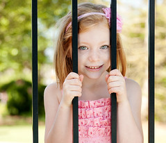 """""""Let me outta here!"""" (JoshuaDavidFoto) Tags: portrait sun canon happy photography is eyes open bokeh smiles sharp shade 70200 f4l"""