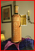 Scribing Cyrillic in the shadow of Jachin and Boaz (108) (PHH Sykes) Tags: red max rot bottle wine imperial plus vin sa aus moldova wein kishinev gmbh pleseni moldawein sudmoldawien