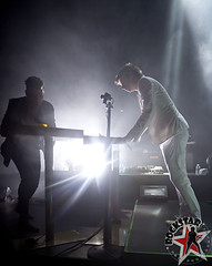 Foster The People - The Fillmore - Detroit, MI - June 17th 2012