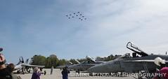 "VFA-37 ""Ragin Bulls"" - Carrier Air Wing (CVW) 3 homecoming at NAS Oceana - 4/17/14 (mikelynaugh) Tags: virginia air wing bulls homecoming hornet carrier nasoceana oceana navalairstation fa18 welcomehome fa18c cvw3 f18c carrierairwing navalairstationoceana vfa37 raginbulls ragingbulls lynaugh navyhomecoming militaryhomecoming usstruman mikelynaugh"