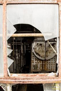 Abandonded Seneca Army Depot-24