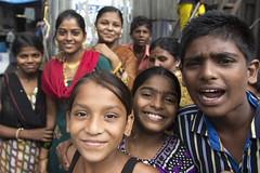 Not camera shy (Photosightfaces) Tags: people india happy all faces joy smiles mumbai notshy
