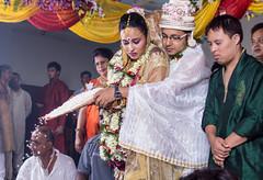 IMG_8383 (atomusic) Tags: wedding indian rituals bengali indianwedding