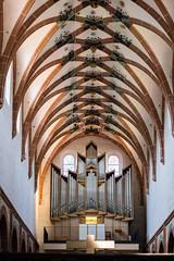 Kloster Maulbronn - Monastery-3318 (Holger Losekann) Tags: architektur kloster klostermaulbronn maulbronn efm55200mmf4563isstm