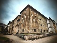 Burg Pfleghof (StefanJurcaRomania) Tags: austria sterreich burg kitzbhel stefanjurca