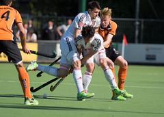15054494 (roel.ubels) Tags: hockey amsterdam sport oz eindhoven playoffs finale zwart oranje fieldhockey ahbc 2016 topsport knhb