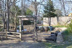 Grapevine Botanical Gardens Heritage Park Texas (People, Places & Things) Tags: texas botanicalgardens grapevine heritagepark