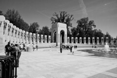 VE Day 2016 At The WWII Memorial  (534)_1 (smata2) Tags: monument washingtondc dc memorial warmemorial veday nationscapital nationalworldwartwomemorial wwiiveteransremembrance