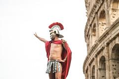 Roma Pride 2016 9 (blu69) Tags: roma gay pride 2016 italia italy rome gladiatore gladiator