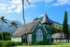 Hawaii 2015-33 (djw1674) Tags: church hawaii us kauai hanalei