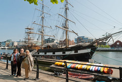 DSC_9480_1 (abetobravo) Tags: dublin rio barco liffey museo famine irlanda jeaniejohnston