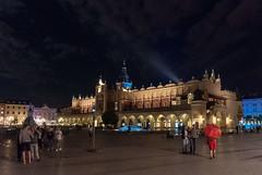 Krakow druga rano-102 (MMARCZYK) Tags: polska krakow nuit noc mariacki cracovie rynek pologne kosciol glowny