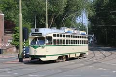 2016-06-04, HTM, Delft Noord, Nieuwe Plantage (Fototak) Tags: netherlands tram denhaag 1022 strassenbahn pcc htm hovm