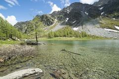 Lago d'Arpy (Mauro_Amoroso) Tags: blue lake nature nikon adventures nationalgeographic waterscapes moutnain natgeo nital arpy nikonlandscape lagodarpy nikonitalia volgopiemonte mauroamorosoadventures