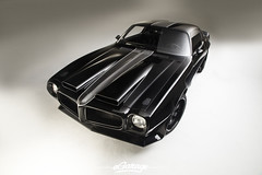 1970 Pontiac Firebird by ASC (eGarage.com) Tags: turbo musclecars asc transam pontiacfirebird egarage tomconkright suntitle allspeedcustoms pontiacformulafirebird