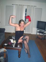 Modern 1 (calvesman1963) Tags: sexy stockings upskirt stocking garters stockingtops stockingtop