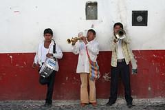 Street Musicians (piginka) Tags: street people musician music wh