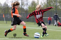 IMG_7509 (Joep von Berg) Tags: soccer voetbal rosmalen sportfotografie jeugdvoetbal ojcrosmalen