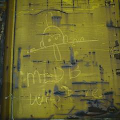 M L D B (TRUE 2 DEATH) Tags: railroad art train graffiti streak tag graf railcar boxcar railways hobo railfan freight freighttrain rollingstock monikers moniker  meanstreaks hobotag hobomoniker hoboart benching paintsticks railroadart boxcarart oilbars freighttraingraffiti markals ricohgriv mlbd mlbdwashere