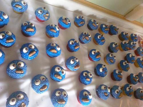 Easy-Bake Treats
