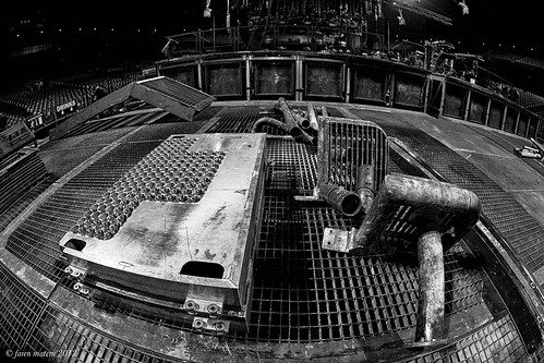 rammstage-9 (Faren Matern) Tags: stage rammstein canoneos5dmarkii silverefexpro2 canonef815mm14lusm