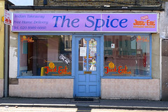 The Spice, George Lane E18 (Emily Webber) Tags: london shops e18 redbridge shopfronts georgelane londnshopfronts