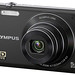 Olympus VG-120 14 Mpi, Video HD Memoria 4 Gb incluida