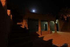 moon 15 sudayr  ksa   قمرى (alfaris15) Tags: خالد عشر الفارس قمر بيوت روضة الطين سدير خمسة sudayr alfaris15