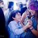 El baile - Edward Olive Hochzeitsfotograf Spanien Madrid Barcelona Mallorca