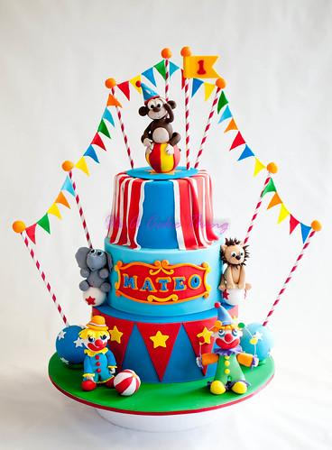 Neopets Birthday Cakes