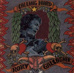 Rory Gallagher - Calling Hard - Front (dollerosa) Tags: musician irish blues fender singer legend guitarist stratocaster composer songwriter rorygallagher bandsman callinhard