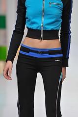 Fashion on 1_2012_Bebe_006 (Caesda) Tags: fashion model bebe runway 1u caesda