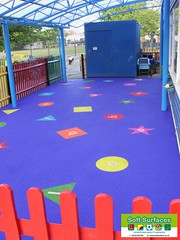 EPDM Rubberised Safety Surface Graphic Inserts Costs.jpg; (Soft Surfaces Ltd) Tags: graphic surface safety costs inserts epdm rubberised epdmrubberisedsafetysurfacegraphicinsertscostsjpg