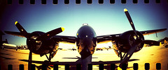 Airplanes on film (kevin dooley) Tags: color film museum analog 35mm airplane us lomo xpro lomography crossprocessed colorful unitedstates space military air airplanes vivid pima rocket airforce usairforce airandspacemuseum sprocket spacemuseum doublewide pimaairandspacemuseum sprocketrocket