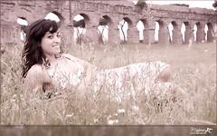 Modella Claudia (PhotoMaximo) Tags: portrait rome roma girl model claudia ritratto soe ragazza acquedotto modella parcodegliacquedotti nikond300 wwwphotomaximoit photomaximo