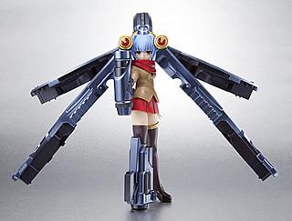 非公認戰隊MMZ-01 モエモエズキューーン