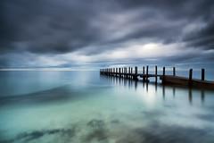 lingering rest (Luke Tscharke) Tags: longexposure rain geotagged still calm boatramp quindalup 5d3 5dmarkiii geo:lat=3363125707430122 geo:lon=11514842403464058