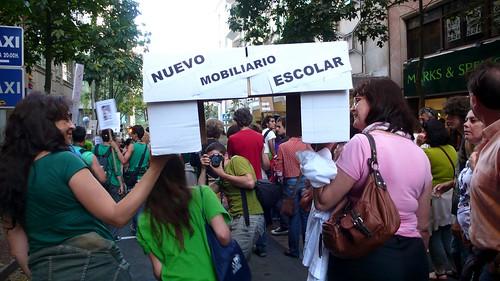 Manifestación contra los recortes en educación SC Tenerife 22 mayo 2012 63