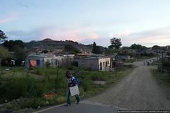 Maseru, Lesotho (varlamov) Tags: africa street slums lesotho maseru
