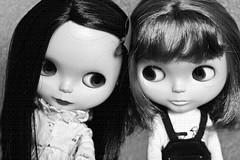 ANNA & LILITH