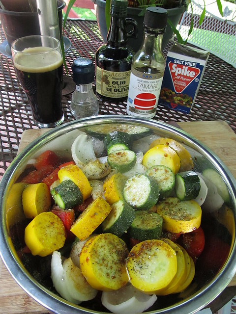 recipe virginia vegetarian marinade fallschurch pickoftheweek grilledvegetables